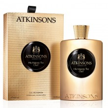 Atkinsons His Majesty The Oud - Eau de parfum, 100 ml