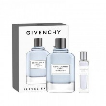 Givenchy Only Gentleman Edt 100ml+15ml Set