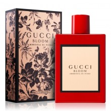 Gucci Bloom Ambrosia Di Fiori Edp Intense (W) 100ml