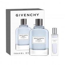 Givenchy Only Gentleman Edt 100ml+15ml Travel Set
