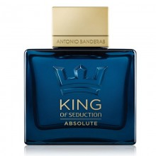 Antonio Banderas King Of Seduction Absolute (M) Edt 100ml