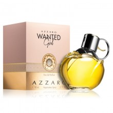 Azzaro Wanted Girl Edp 80ml