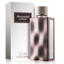Abercrombie & Fitch First Instinct Extreme - Eau de Parfum, 100 ml