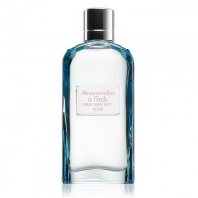 Abercrombie & Fitch First Instinct Blue For Women - Eau De Parfum,100 ml