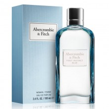 Abercrombie & Fitch First Instinct Blue (W) Edp 100ml