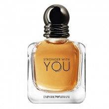 Emporio Armani Stronger With You (M) Edt 50ml