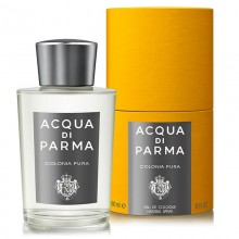 Acqua Di Parma Colonia Pura For Unisex - Eau de Cologne, 180 ml