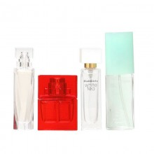 Elizabeth Arden My 5th Avenue (W) Edp 7.5ml+red Door Edt 10ml+white Tea Edt 10ml+green Tea 15ml Set