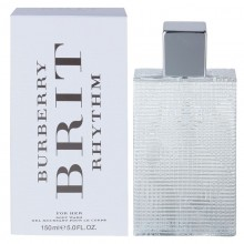 Burberry Brit Rhythm (W) 150 Ml Body Wash