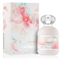 Cacharel Anais Anais L'Original - Eau de Toilette, 50 ml