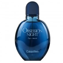Calvin Klein Obsession Night (M) Edt 125 Ml