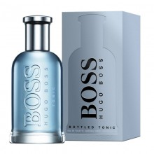 Hugo Boss Bottled Tonic - Eau de Toilette, 100 ml