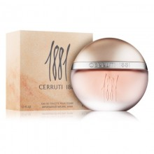 Cerruti 1881 (W) Edt 50ml