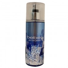 Bebe New York Jetset (W) 250ml Body Mist