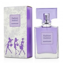 Nafnaf Fashion Instinct - Eau de Toilette, 100 ml