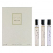 Van Cleef & Arpels Ambre Imperial7.5ml+monlight Patchouli 7.5ml+gardnia Petal 7.5ml