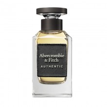 Abercrombie & Fitch Authentic - Eau de Toilette, 100 ml