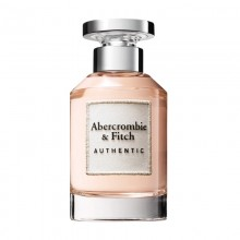 Abercrombie & Fitch Authentic - Eau de Parfum,100 ml