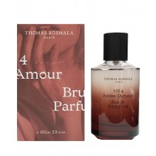 Thomas Kosmala No.4 Apres L'amour - Hair Mist, 100 ml