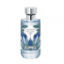 Prada L'homme Water Splash...