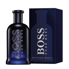 Hugo Boss Bottled Night - Eau De Toilette 200 ml