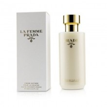 Prada Milano La Femme - Shower Cream, 200 ml