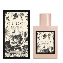 Gucci Bloom Nettare Di Fiori - Eau De Parfum, 50 ml
