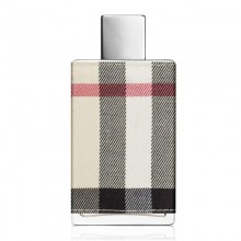 Burberry London Fabric (W) Edp 100 Ml