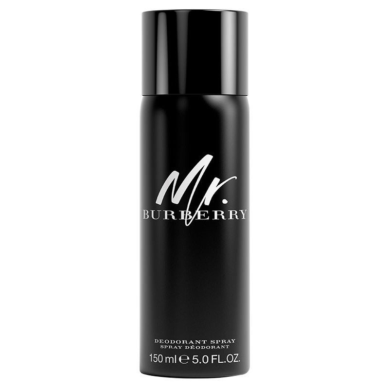 Burberry Mr Burberry Deodorant 150 Ml