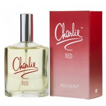 Revlon Charlie Red - Eau de Toilette, 100 ml