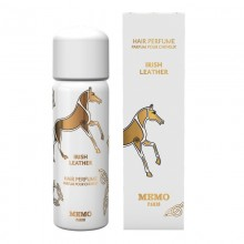 Memo Irish Leather - Hair Mist, 80 ml