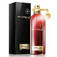 Montale Paris Crystal Aoud - Eau de Parfum, 100 ml