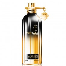 Montale Paris Intense Black Aoud - Eau de Parfum, 100 ml