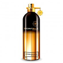 Montale Paris Leather Patchouli - Eau de Parfum,100 ml