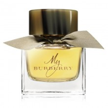 Burberry My Burberry (W) Edp 50 Ml