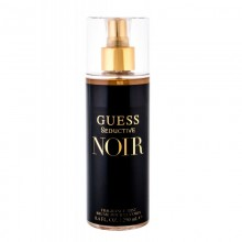 Guess Seductive Noir - Body Mist, 250 ml