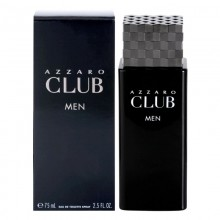 Azzaro Club - Eau de Toilette, 75 ml