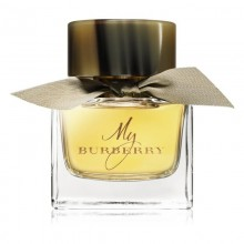 Burberry My Burberry (W) Edt 50 Ml
