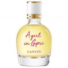 Lanvin A Girl In Capri -...