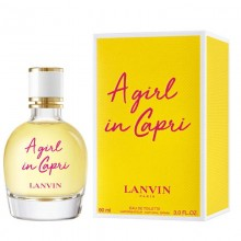 Lanvin A Girl In Capri - Eau de Toilette, 90 ml