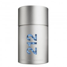 Carolina Herrera 212 NYC - Eau de Toilette, 50 ml