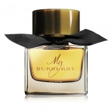 Burberry My Burberry Black (W) Edp 50 Ml
