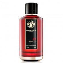 Mancera Red Tobacco - Eau...