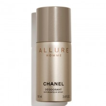 Chanel Allure Homme - Deodorant, 100 ml