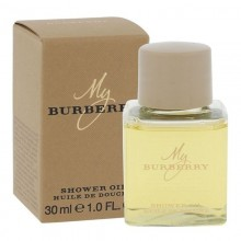 Burberry My Burberry Shower Oil 30 Ml