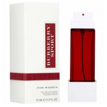 Burberry Sport (W) Edt 75 Ml