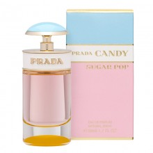 Prada Candy Sugar Pop - Eau de Parfum, 50 ml