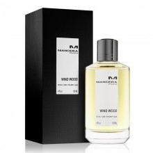 Mancera Wind Wood - Eau de Parfum, 120 ml