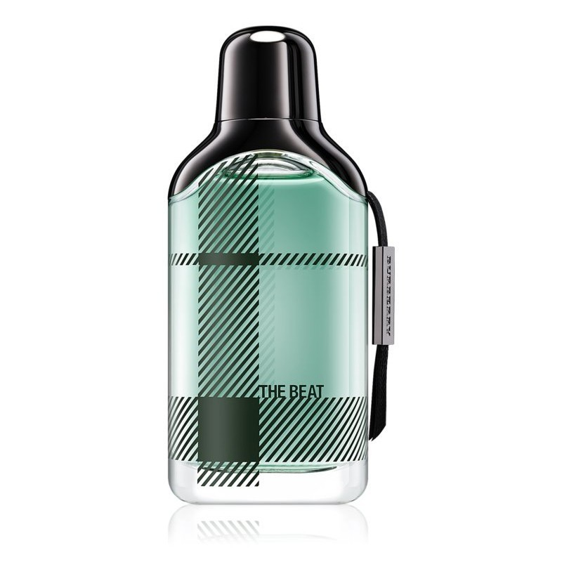 Burberry The Beat (M) Edt 100 Ml