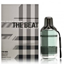Burberry The Beat (M) Edt 50 Ml